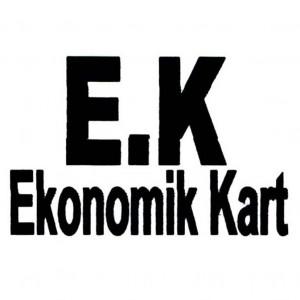 Satılık Markalar E.K Ekonomik Kart Satılık Marka E.K Ekonomik Kart