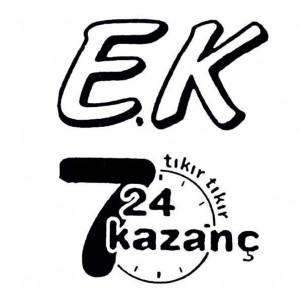 Satılık Markalar E.K 7 24 Tıkır Tıkır Kazanç Satılık Marka E.K 7 24 Tıkır Tıkır Kazanç