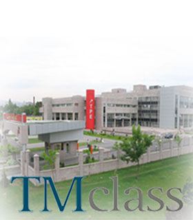 TMClass Projesi OHIM TMClass